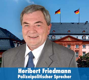 Heribert Friedmann